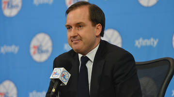 Report: Sam Hinkie Met With Broncos Officials to Provide Analytics Advice