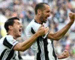 chiellini family longing for liverpool win over 'unlikeable' real madrid as champions league bitterness lingers