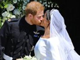 dr max the mind doctor: the happy ever after we needed as much as harry and meghan