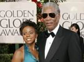 Downfall of a Hollywood deity: Once revered in Tinseltown, EIGHT women now accuse Morgan Freeman