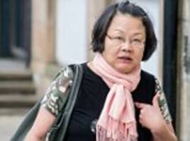 madam,who ran a seaside brothel with a string of prostitutes posing as massage therapists faces jail