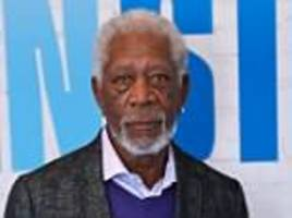 Morgan Freeman's creepy on-camera comments to female reporters are revealed