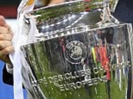 Liverpool will win £76.5m if they win the Champions League final
