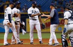 Ken Rosenthal: Finances force the Rays to operate differently than most clubs