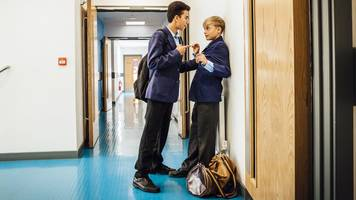 School bullying to be tracked by new system