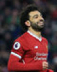 Champions League final: Real Madrid WILL target Liverpool star Mohamed Salah - EXCLUSIVE