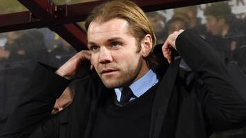St Mirren: Robbie Neilson says managerial vacancy 'appealing prospect'