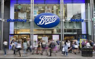 Boots could be hit by competition investigation over drug sales to the NHS