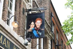 south london duke of sussex pub's new look after prince harry and meghan markle's wedding