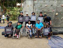 firefox bikes rekindles #everydayability campaign to showcase the potential of persons with disability (pwd) and promote inclusive hiring