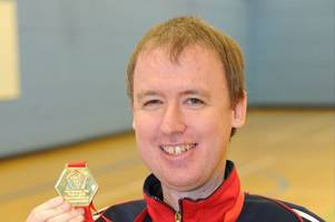 boost for hamilton boccia ace steph mcguire as he goes into world championships as top seed and world no.1