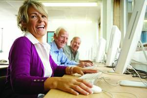How equity release can help pay for further education in later life