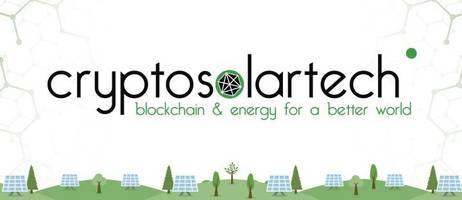 cryptosolartech introducing environment-friendly cryptocurrency mining