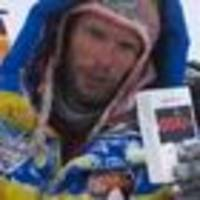Company publicity stunt climbing Mount Everest ends in a Sherpa dying