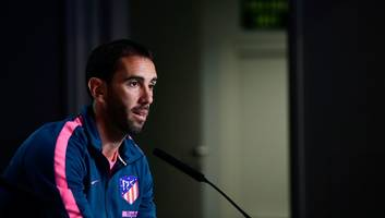 Juventus Launch Effort to Sign Atletico Madrid Defender as Uncertainty Grows Over Medhi Benatia