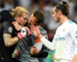 'champions league howlers will haunt karius' - liverpool legend clemence feels for german goalkeeper