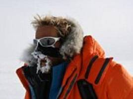 ben fogle cheated death on mount everest when oxygen gear failed twice in one day