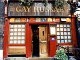 soho restaurant the gay hussar is set to close