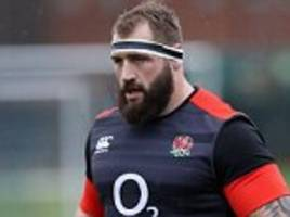 England prop Joe Marler laments law changes that are fading scrummaging out of rugby