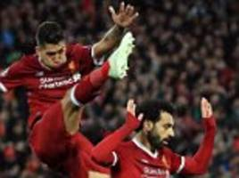 liverpool trio named in champions league squad of the season dominated by eight real madrid stars
