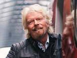 sir richard branson warns labour plot to renationalise industry is mistake