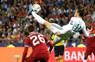 HIGHLIGHTS: Gareth Bale leads Real Madrid to 3rd straight Champions League title