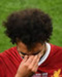 mohamed salah injury: egypt press give sergio ramos verdict after liverpool star crocked