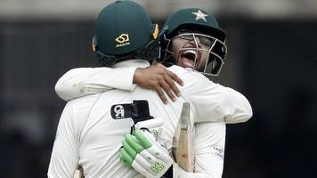 Pakistan win over England their best at Lord's - Waqar Younis