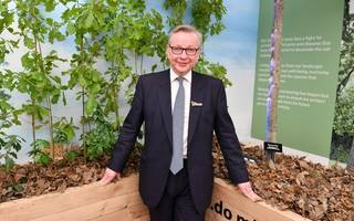 michael gove launches review which could see the uk get new national parks