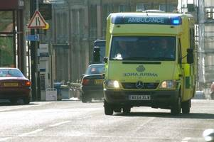 Why letting emergency vehicles pass could mean a £1,000 fine