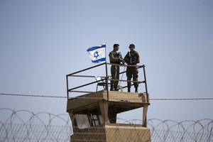 british arms exports to israel reach record level