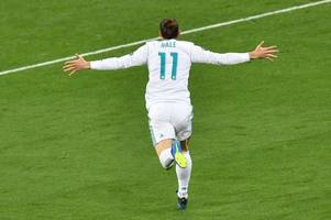 manchester united to bid for gareth bale after champions league heroics