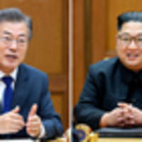 Signs US-North Korea summit could be back on