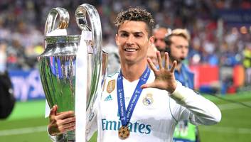 Real Madrid Icon Ronaldo Makes Outrageous Claim That Champions League Should be Renamed After Him