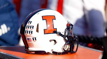 Two Illinois Football Players Charged with Theft for Stealing Deer Sculpture