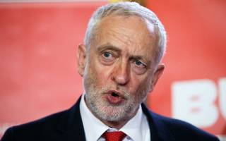momentum urges labour leadership to give members a vote on brexit
