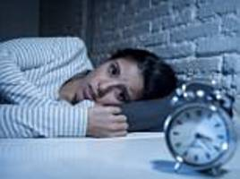 insomnia causes the brain to 'eat itself' and may lead to alzheimer's, study finds