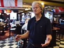 wetherspoon boss sets out brexit plan that will 'reduce prices in pubs and shops across britain'