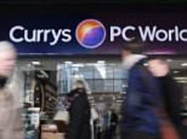 customers blast currys pc world for 'hidden' monthly charges