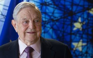 george soros says the eu is in 'existential crisis'