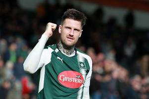 plymouth argyle defender sonny bradley weighing up his options as barnsley show interest