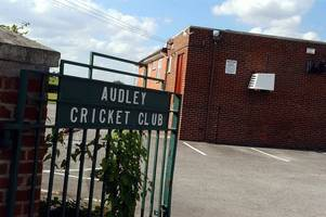 drink-driver swerved after animal ran out in front of him by cricket club