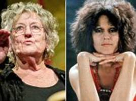 feminist germaine greer most rape just bad sex and not violent crime at hay festival