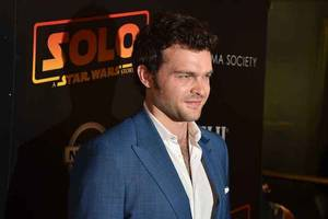 Is 'Solo' Struggling at the Box Office?