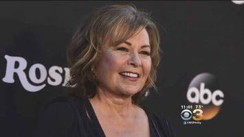 Roseanne Gets the Axe – Here's What Happened