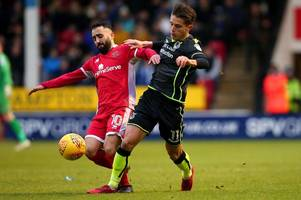 league one transfer gossip: rangers, bolton wanderers and barnsley want plymouth argyle defender, sunderland winger facing exit