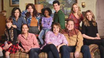 Could Roseanne Continue Without Barr? TV Viewers Dream