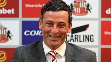 jack ross: sunderland manager will wait to decide big-earners' futures