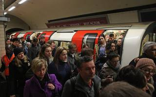 tfl warns of no jubilee line service in travel advice for june tube strikes