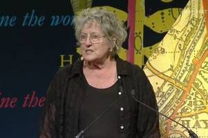 germaine greer says 'some rape is just bad sex' and calls for punishment to be reduced